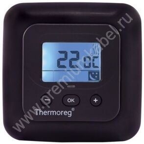 Thermoreg TI-900 Black